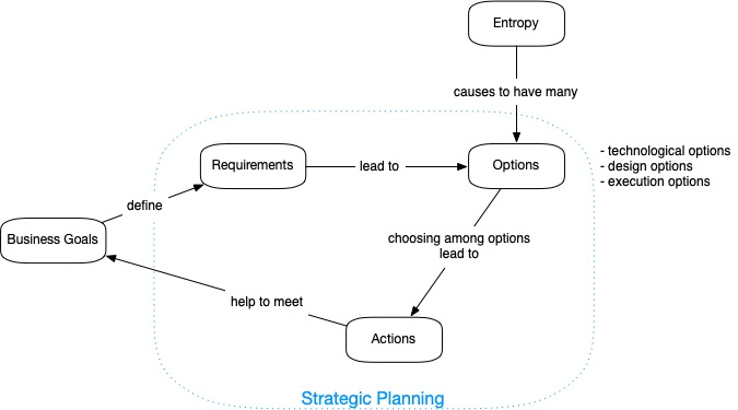 Software Strategy