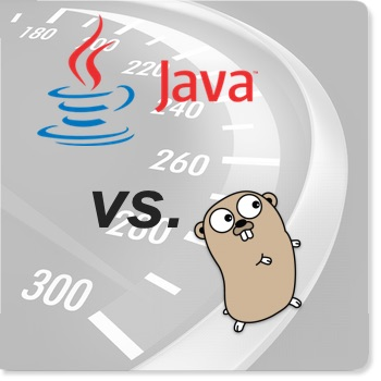Java versus Go: a performance comparison