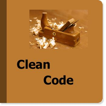 Rules for clean code: be stingy, one-track minded, self-centered and have the attention span of a fly