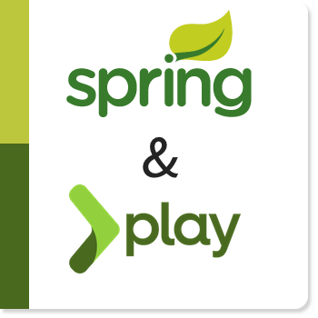 Using Spring with the Play Framework (2.2.x)